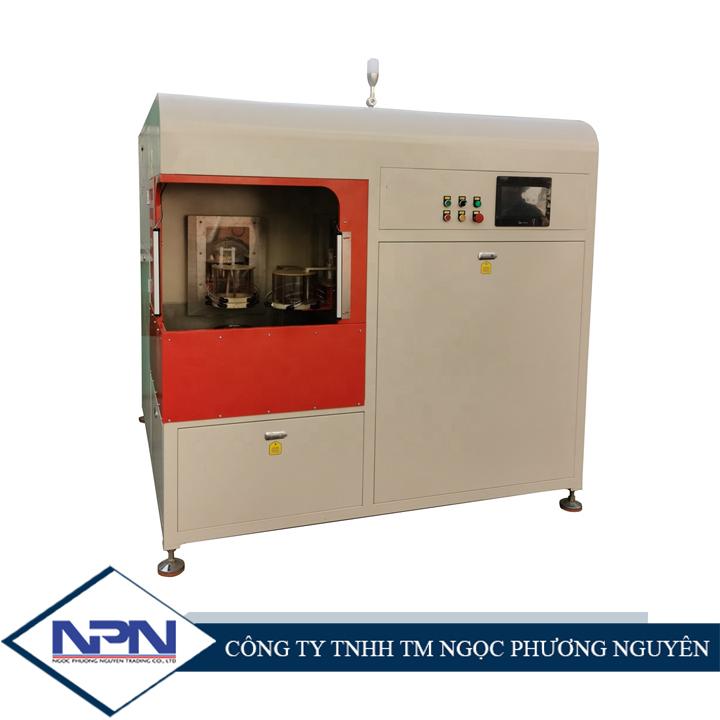 Máy gia nhiệt cứng cảm ứng tùy chỉnh cho giá máy kim loại