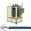 Máy gia nhiệt cứng cảm ứng tùy chỉnh cho kim loại