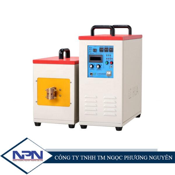 Máy gia nhiệt cảm ứng tần số cao LH-35AB