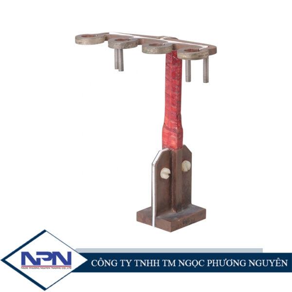 Cuộn dây cảm ứng xử lý nhiệt