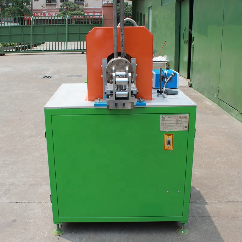 Máy ủ cảm ứng tần số cao cho đồng dải