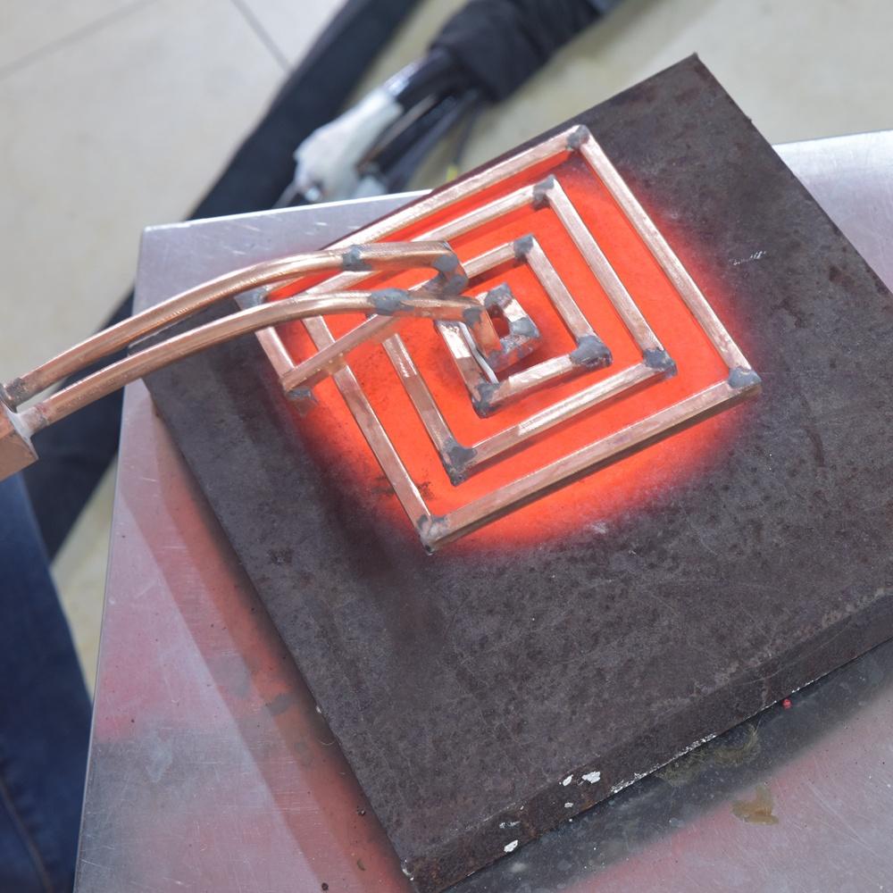 Máy hàn cảm ứng xách tay tần số cao