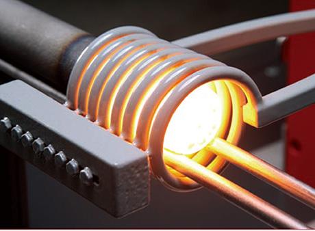 Máy sưởi cảm ứng tần số siêu âm LHY-80AB