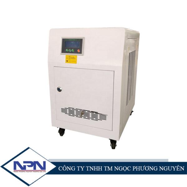 Máy làm mát cảm ứng bằng nước tiêu chuẩn CE