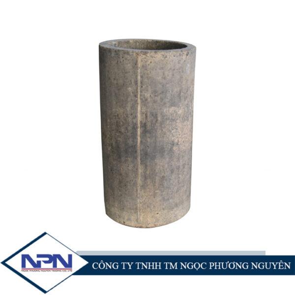 Nồi nấu nóng chảy sắt thép tần số trung bình cho lò cảm ứng
