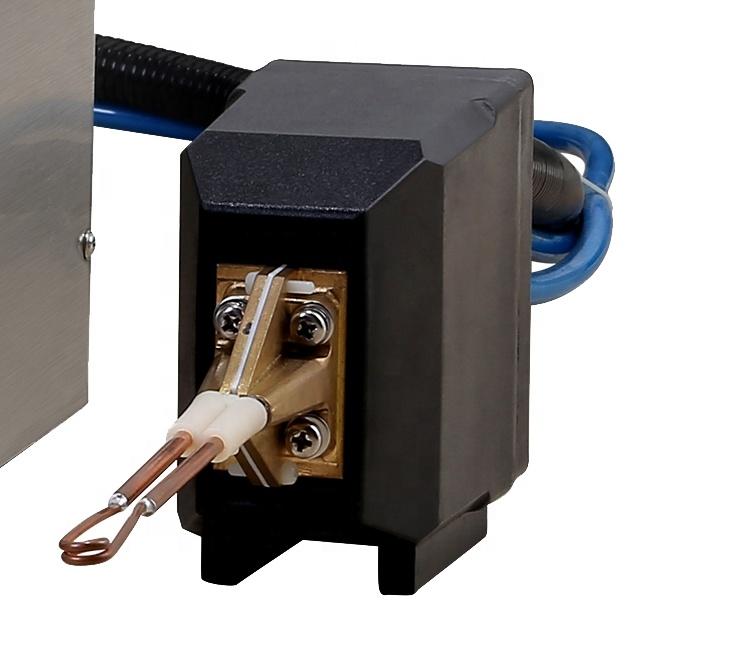 Máy sưởi cảm ứng tần số siêu cao LHG-06AC