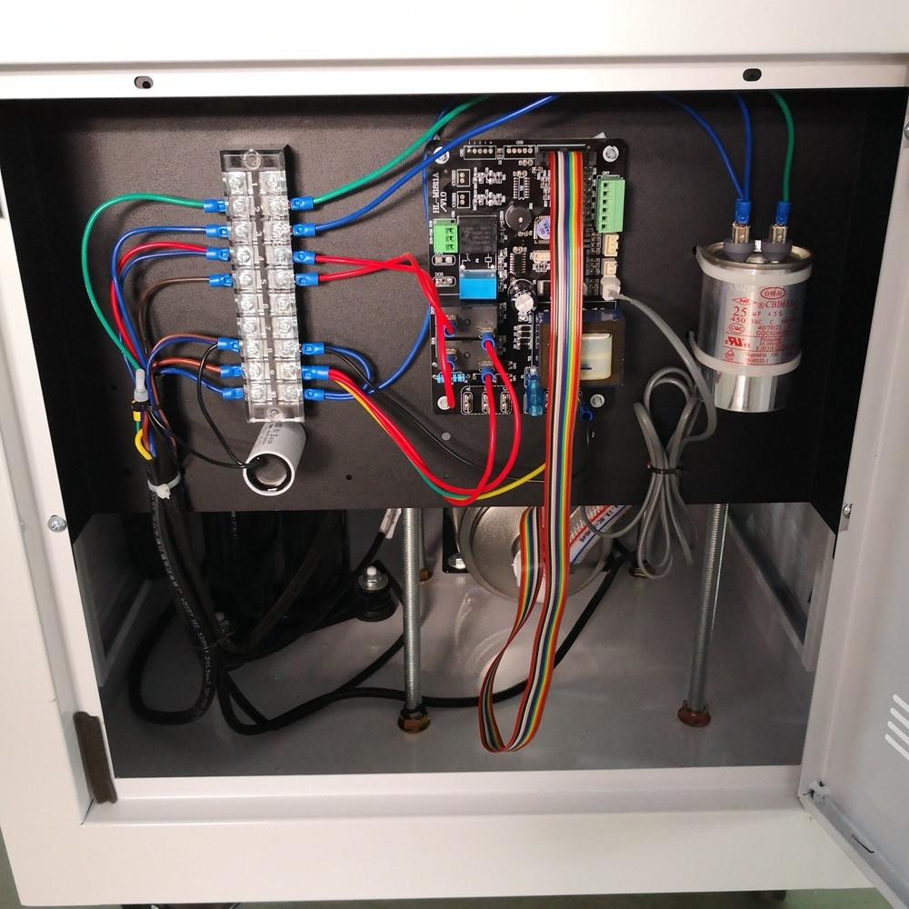 Máy làm lạnh bằng nước cho thiết bị sưởi ấm cảm ứng