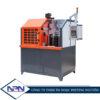 Máy xử lý nhiệt cảm ứng tự động cho trục kim loại cứng
