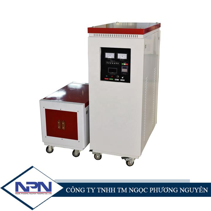 Máy sưởi cảm ứng tần số siêu âm LHS-100AB