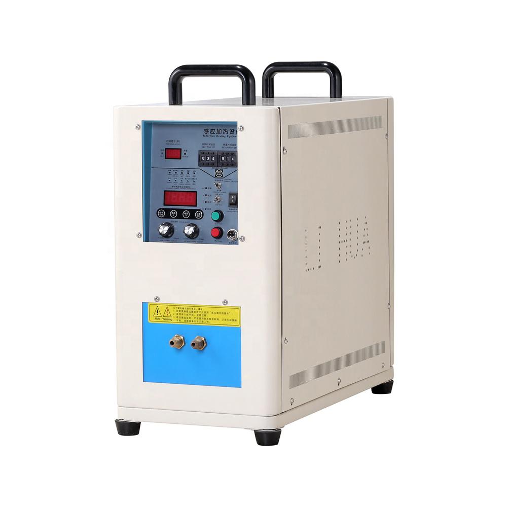 Máy sưởi cảm ứng tần số siêu cao LHG-30AB