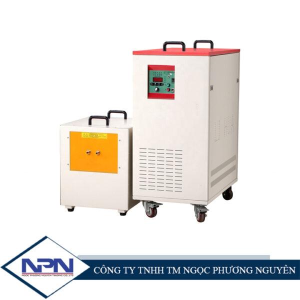 Máy sưởi cảm ứng tần số trung bình LHM-250AB
